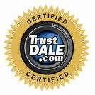 2HireaHandyMan is a TrustDale Certified Partner