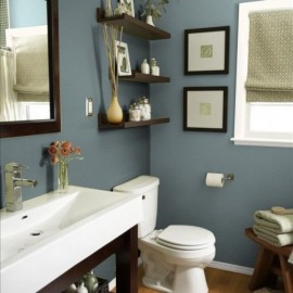 Bathroom Remodel per square foot add-on