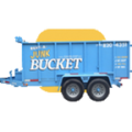 Trash Removal - Dumpster or Junk Bucket
