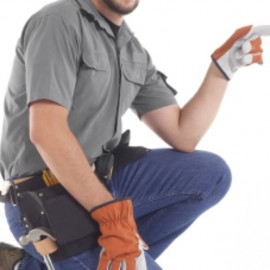 Coupon 8 Man Hours - Handyman for a Day - 15% Savings - labor only