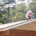 Re-Roofing and repairs up to one square