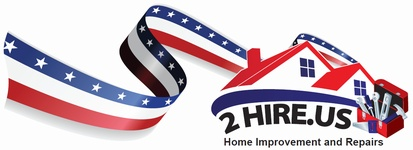 2HIRE Custom Invoice - 2HIRE.US - Handyman Services, Home Repair and Remodeling